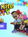 Stunt Kite Party – Out now on the Switch!