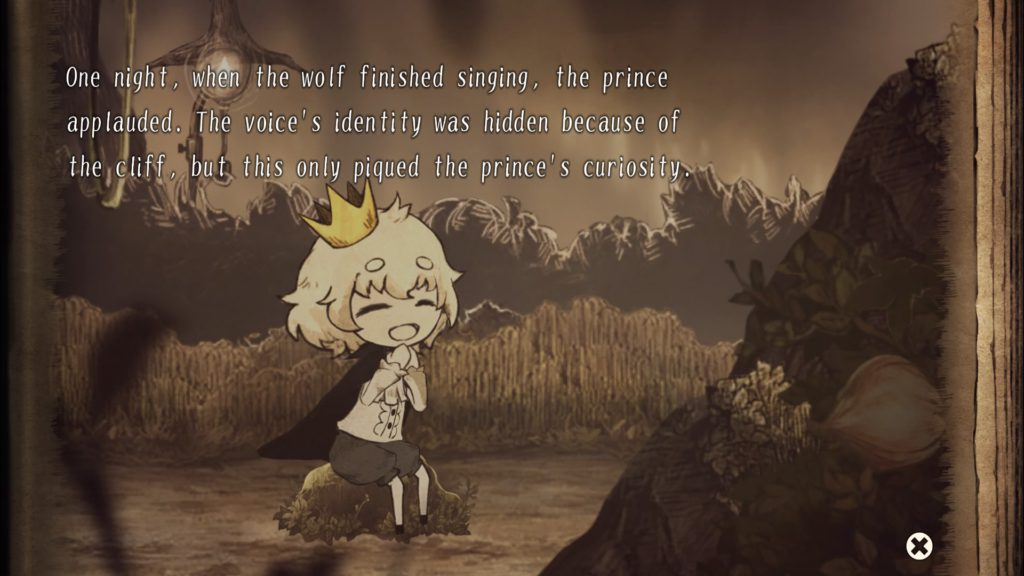 3rd-strike.com | The Liar Princess and the Blind Prince ...