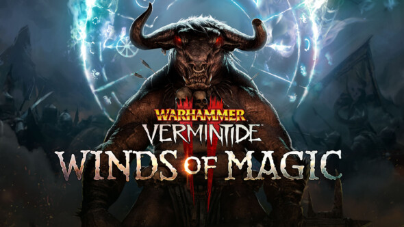 Warhammer Vermintide 2 is getting its first expansion called Winds of Magic