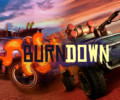 Burndown available in Early Access on Steam