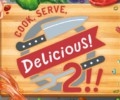 Cook, Serve, Delicious! 2!! Released today for PS4