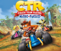 Crash Team Racing Nitro-Fueled gets a turbo boost