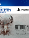 Intruders: Hide and Seek releases tomorrow on PS4