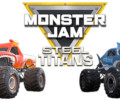 Release date for Monster Jam Steel Titans announced