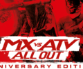 MX vs ATV All Out celebrates with special Anniversary Edition