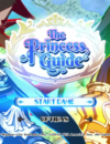 The Princess Guide is available on Nintendo Switch and PlayStation 4 in North America