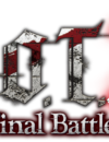 A.O.T. 2: Final Battle: trailer overload