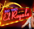 Bad Times at the El Royale (DVD) – Movie Review