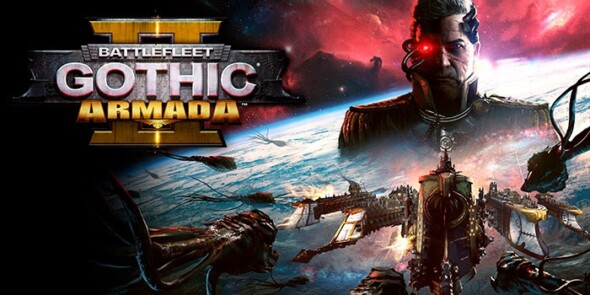 Massive update for Battlefleet Gothic: Armada 2