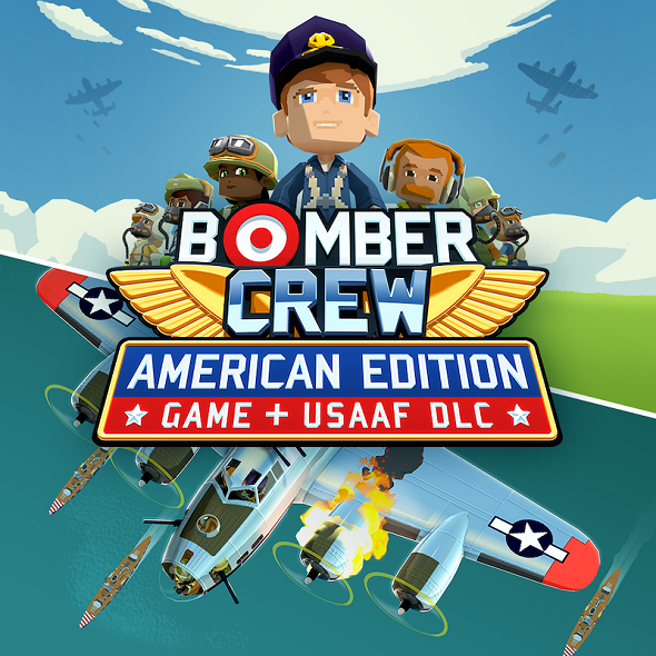 Bomber Crew – New DLC out now!