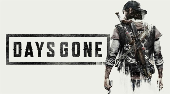 Days Gone available as of today