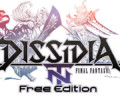Dissidia Final Fantasy NT Free Edition now available