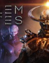 Action strategy card-battler Golem Gates coming to Xbox One, PS4, and Switch this April