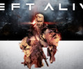 New Left Alive gameplay trailer