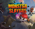 Monster Slayers, a deck-building rogue-like, on Switch April 5th