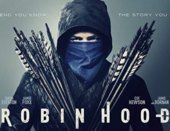 Robin Hood (DVD) – Movie Review