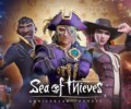 Sea of Thieves is getting a celebratory Anniversary Update