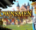 Townsmen – A Kingdom Rebuilt is now available on PlayStation 4 and Xbox One