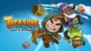 Treasure Stack – Review