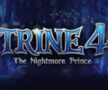 Trine 4: The Nightmare Prince – Review