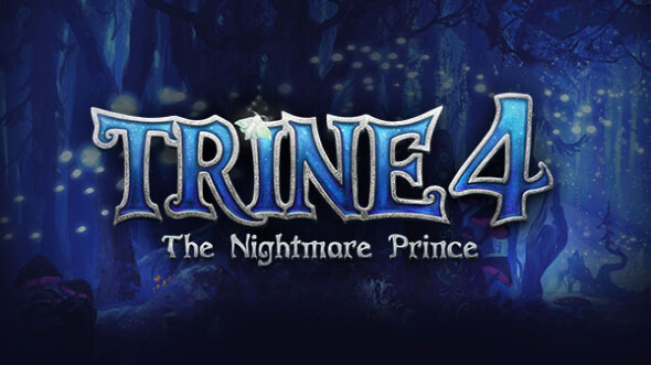 Trine 4: The Nightmare Prince upcoming release announcement