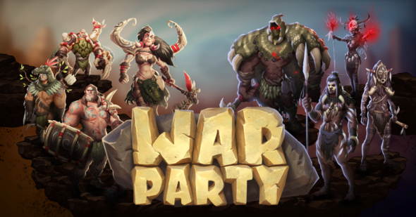 Going back to the basics in Warparty
