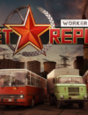 Workers & Resources: Soviet Republic released today