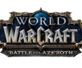 New World of Warcraft: Battle of Azeroth content is now live!