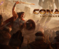 First look at the new Conan Unconquered is here