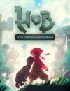Hob: The Definitive Edition is coming to Nintendo Switch