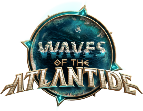 Waves of the Atlantide to release on Steam, March the 26th