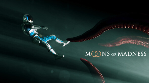 Moons of Madness – Upcoming horror game by Funcom!