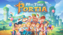 My Time At Portia coming to consoles on April 16