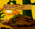Fenimore Fillmore: 3 Skulls of the Toltecs will re-launch in HD on Steam on March 15