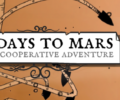 39 Days to Mars Switch edition coming next month