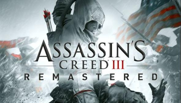 Assassin's Creed III Remastered coming to Nintendo Switch