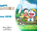 Doraemon Story of Seasons announced for Nintendo Switch and PC