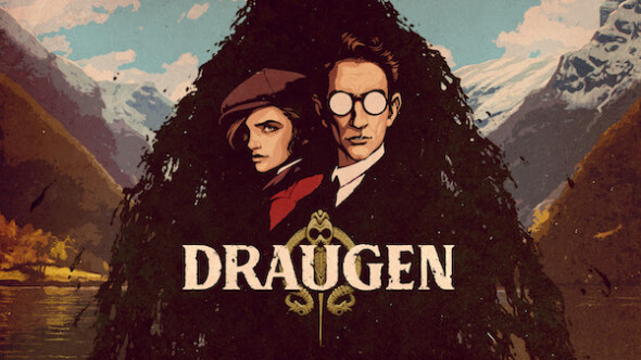Draugen unveils parts of its mystery in story trailer