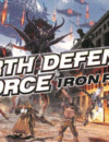 Earth Defense Force: Iron Rain is now available on PlayStation 4