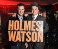 Holmes & Watson (Blu-ray) – Movie Review