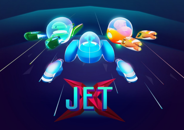 JetX – Out now!