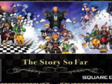 Kingdom Hearts: The Story So Far – Review