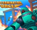 Destroy some bosses in Mechstermination Force
