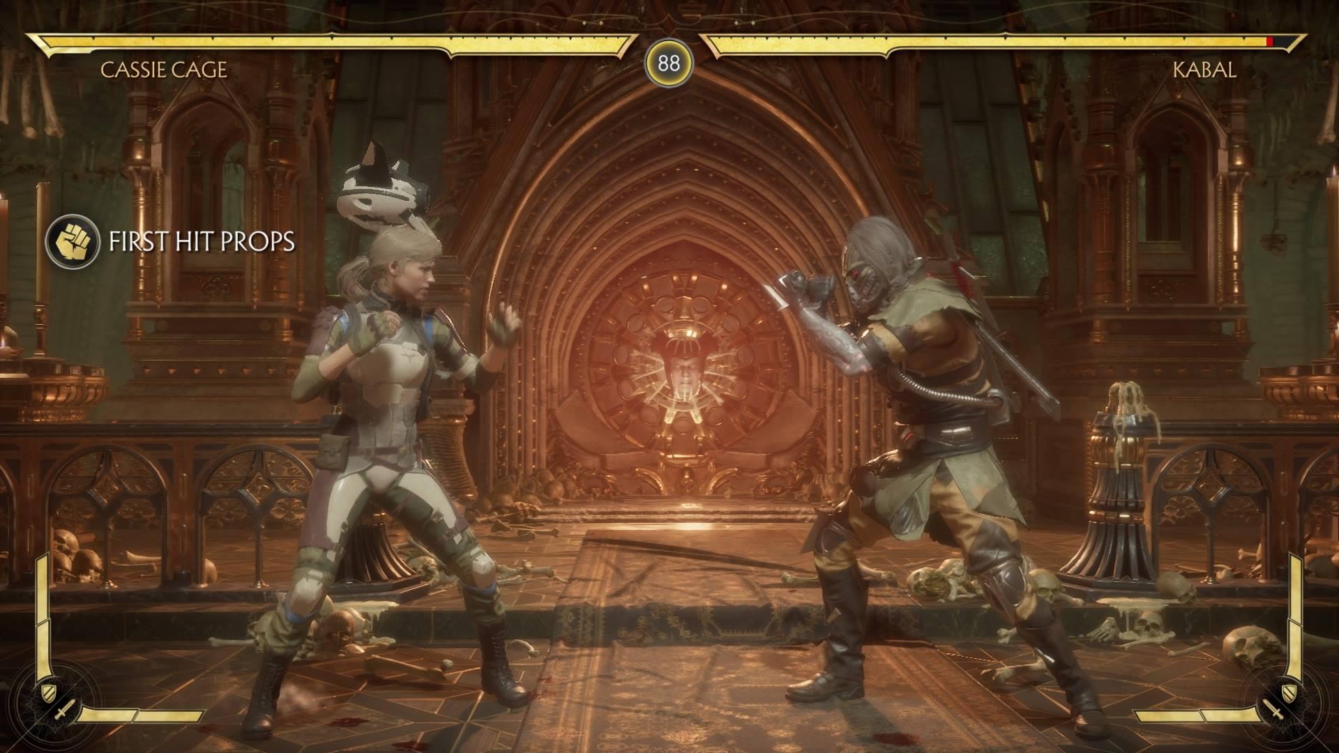 3rd-strike com | Mortal Kombat 11 – Review