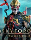 Skyforge takes players to new horizons