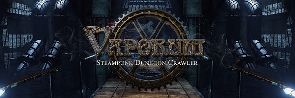 Vaporum – Will be released this week!