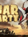 Warparty – Review