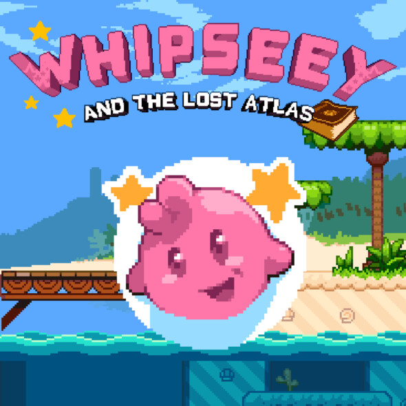 Whipseey and the Lost Atlas coming to PC and consoles in Q3