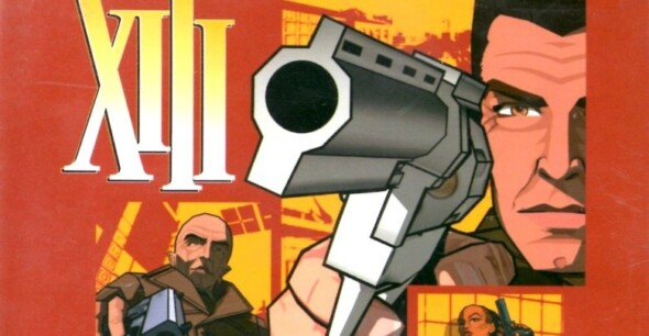 XIII is getting a remake