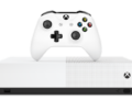Microsoft presents the Xbox One S All-Digital Edition